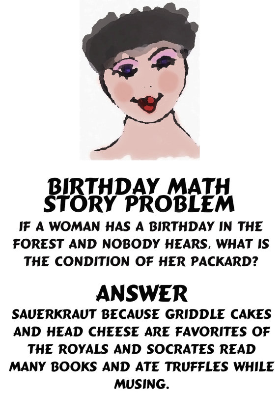Happy Birthday Blog Baking And Math