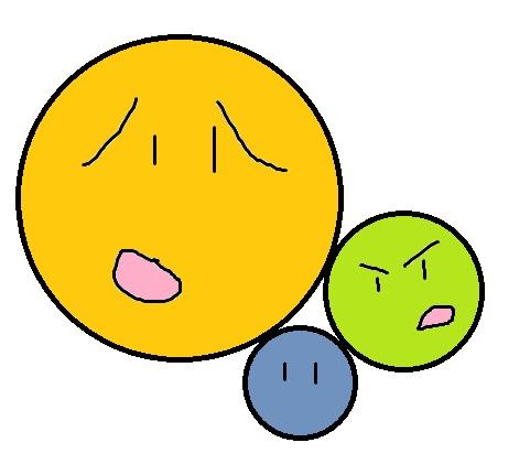 We're so sad!  We want more mutually tangent circles!