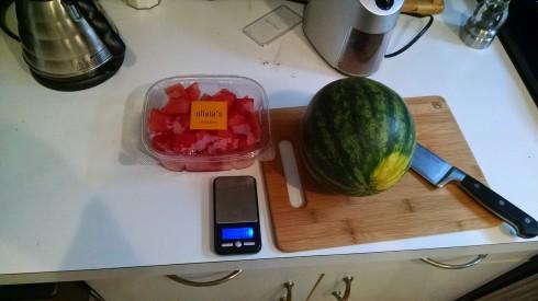 We wait & watch... which watermelon will win the war?