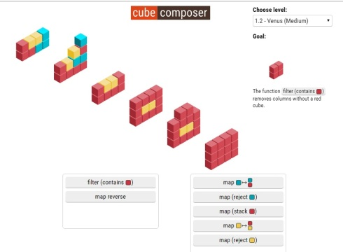 cubecomposer